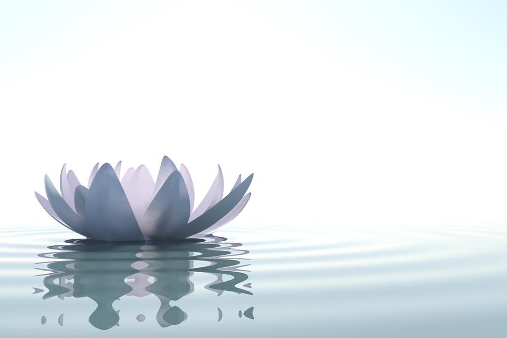 sound therapy lotus