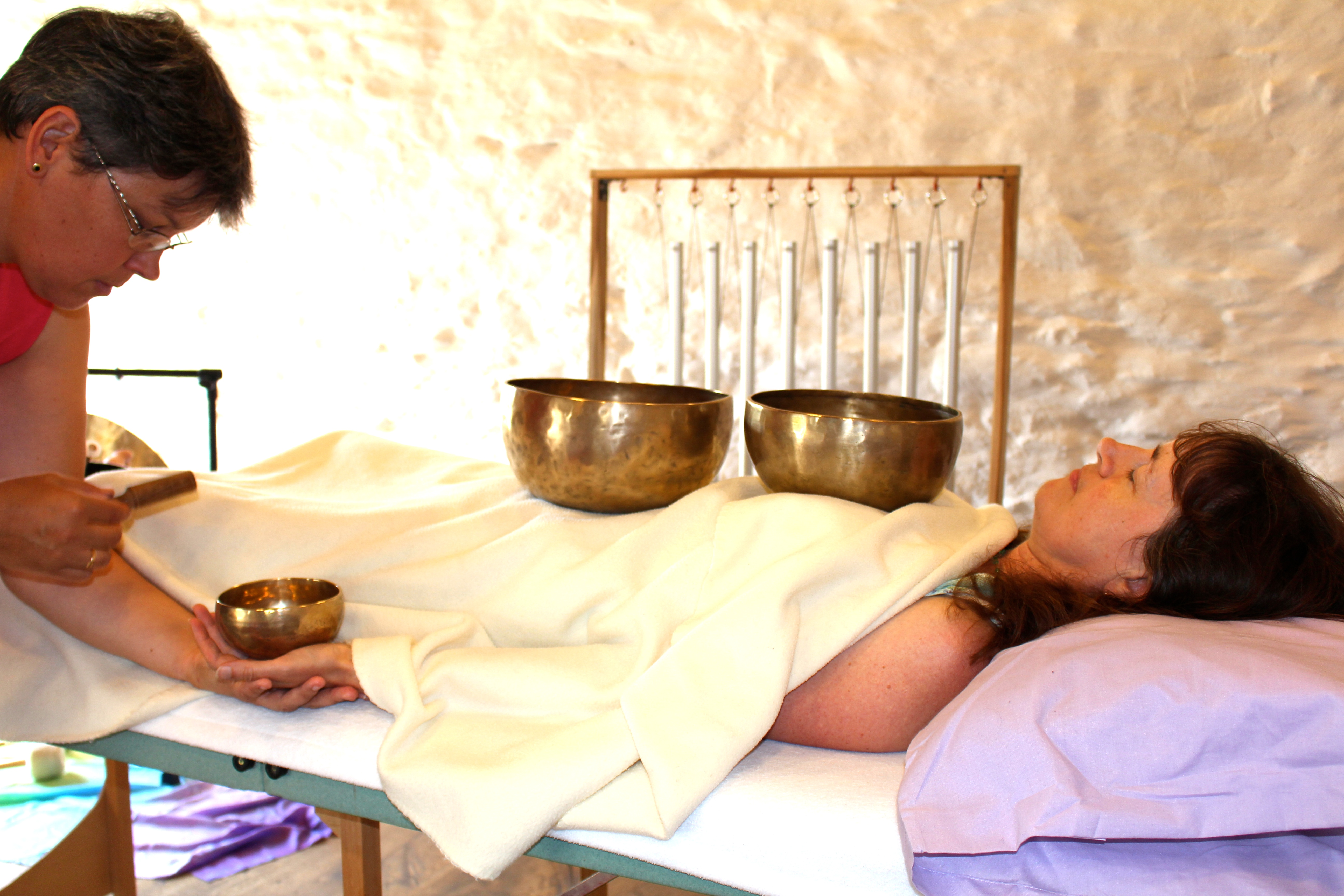 practitioner diploma in sound healing online course