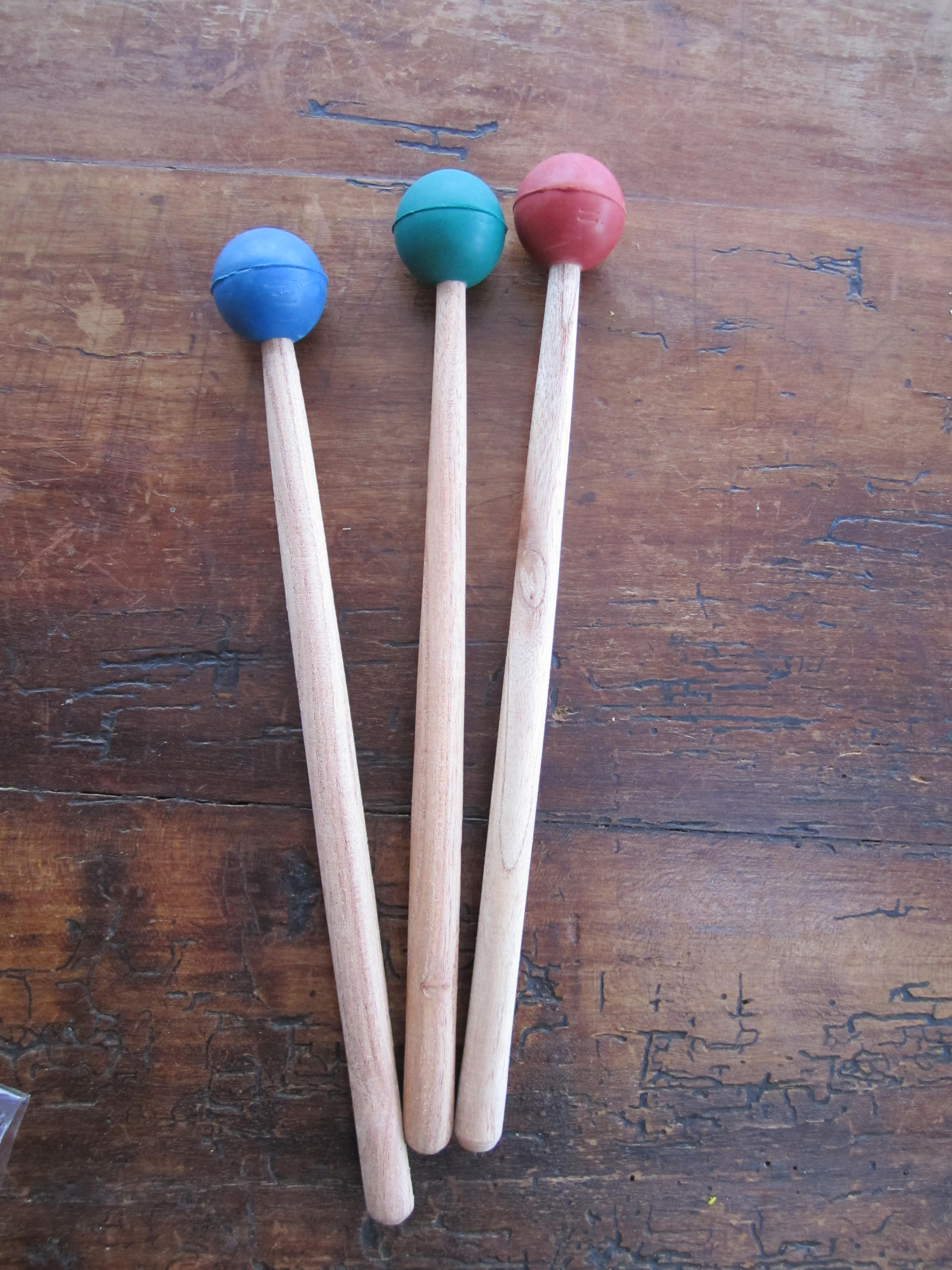 Activators For Tuning Forks