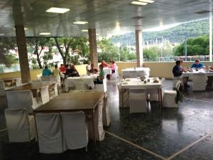 hoyel kjorinjak restaurant