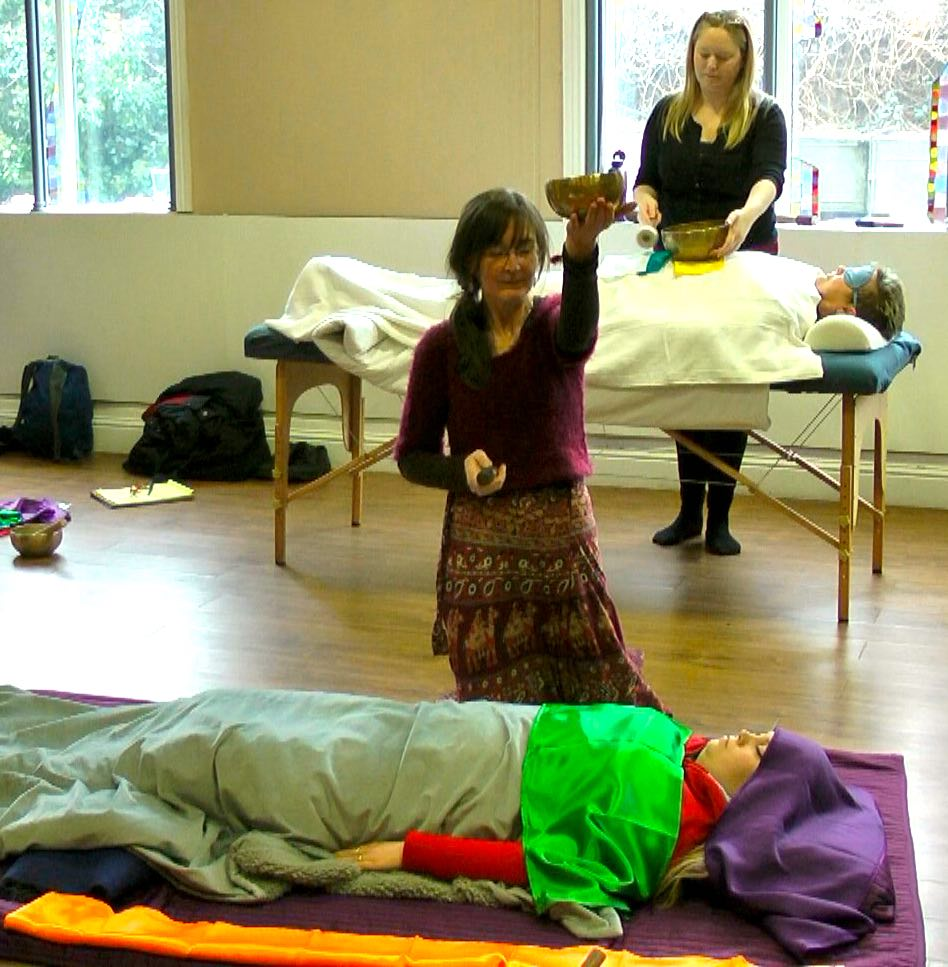 Sound Healing Courses Sound Therapy Courses Workshops