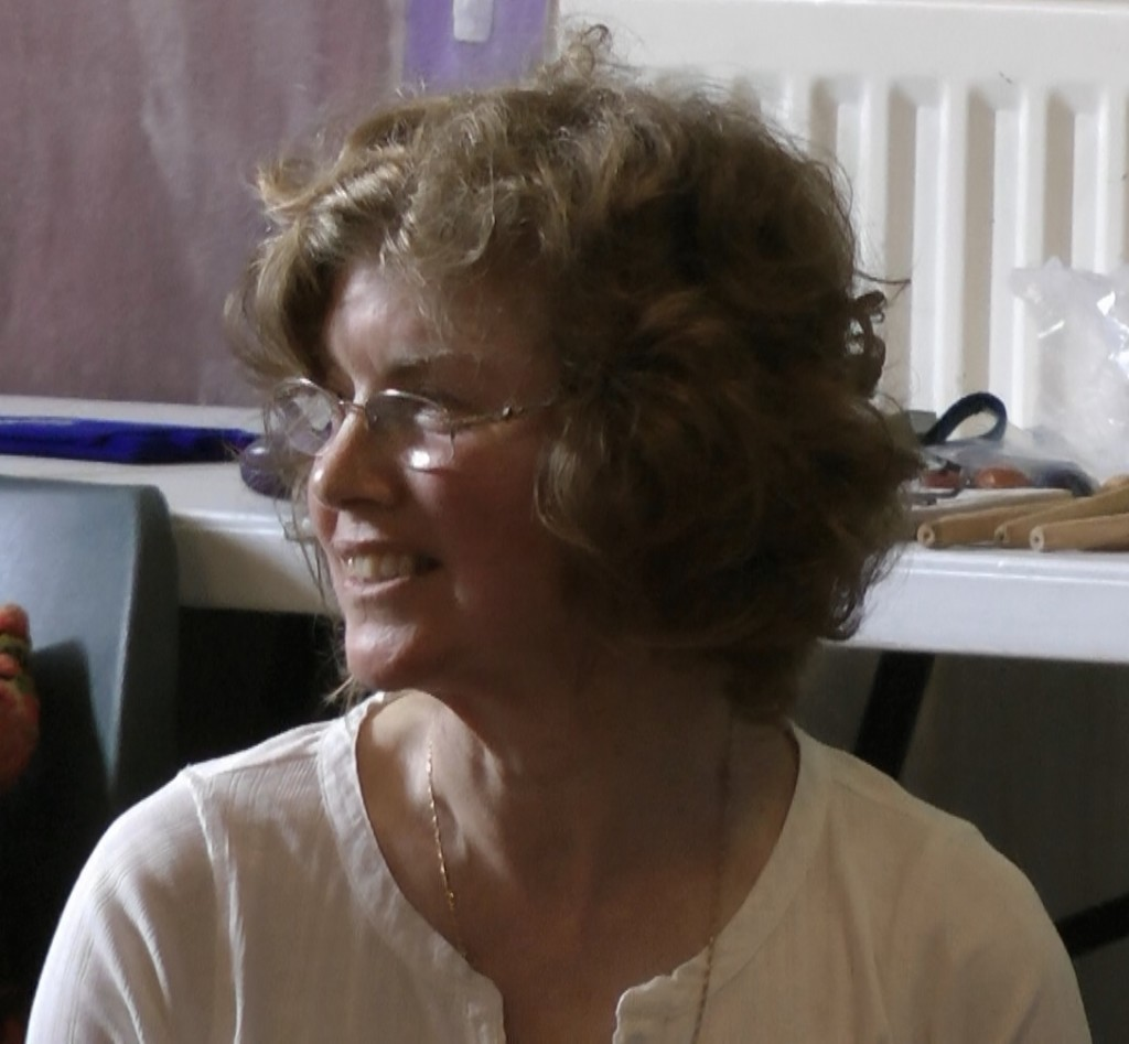 Sound Therapy with Roise O'Caollaidhe