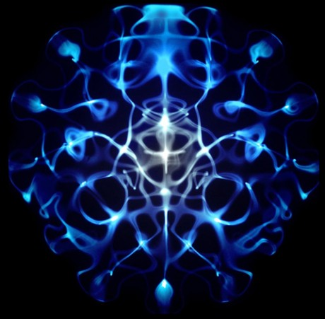 sound healing cymatics