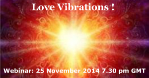 sound therapy with love vibrations