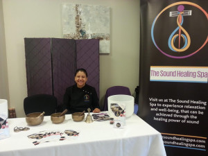 tessa greer sound healing spa