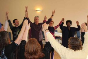 sound therapy course