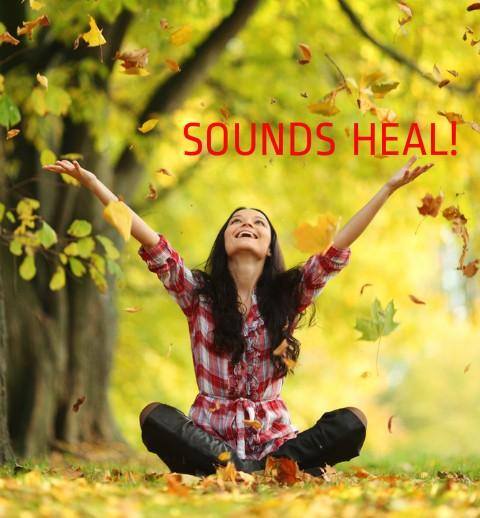 sound healing class